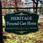 Heritage Care Home, Inc