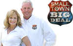 Small Town Big Deal Inc