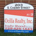 Ocilla Realty, Inc