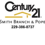 Century 21 Smith, Branch & Pope LLC