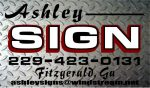 Ashley's Sign & Engraving