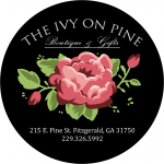 The Ivy on Pine