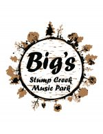 Big's Stump Creek Music Park